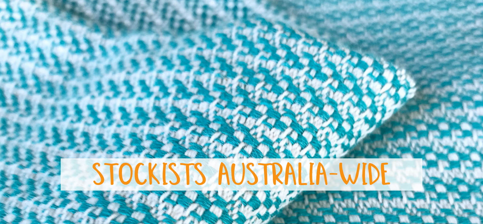 Freostyle Turkish Towels with Pockets are stocked by quality retailers Australia-wide