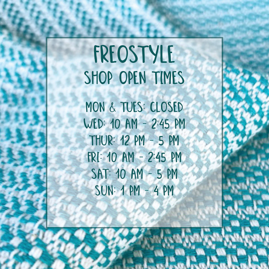 Freostyle Turkish Towels with pockets South Fremantle open time
