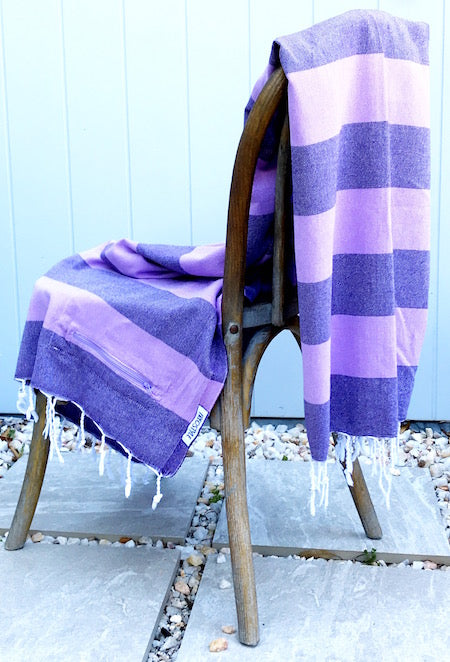 Echeveria Turkish Towel, displayed