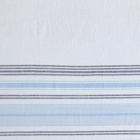 Soul Bamboo Turkish Towel close up