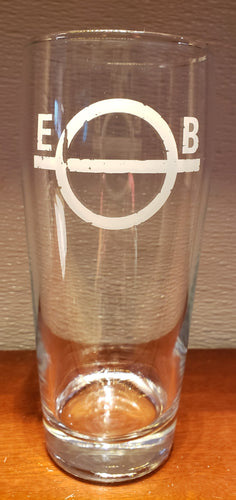 Becher Pint Glass
