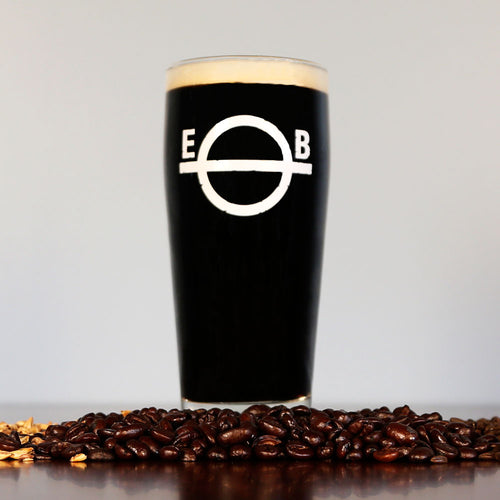 Annealed Coffee Stout