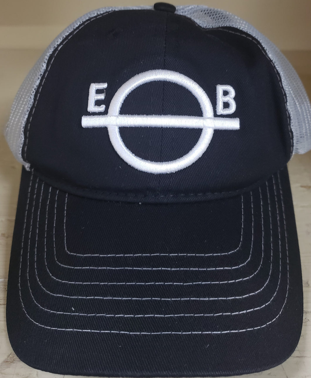 Escutcheon Baseball Hat