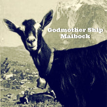 Load image into Gallery viewer, God Mother Ship Maibock