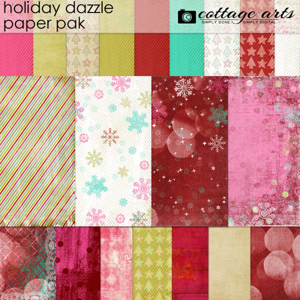 Holiday Dazzle Collection