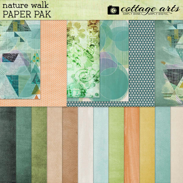 Nature Walk Collection