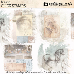 Fresco Click.Stamps
