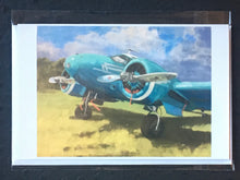 "Load image into Gallery viewer, ""Remove Before Flight"", EAA,  9 x 12"" Oil"