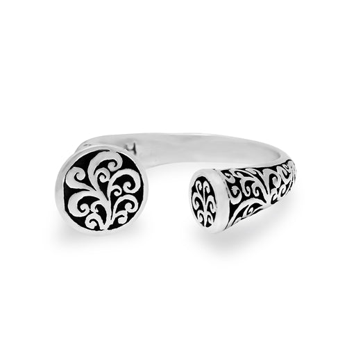 Sterling Silver Ring - Lois Hill Jewelry