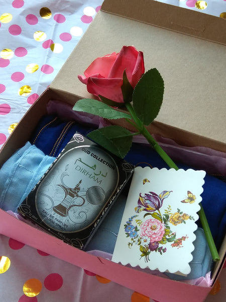 Just because...gift box