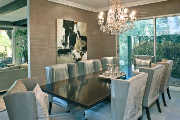 5 Awesome Tips to Decorate your Dining Room