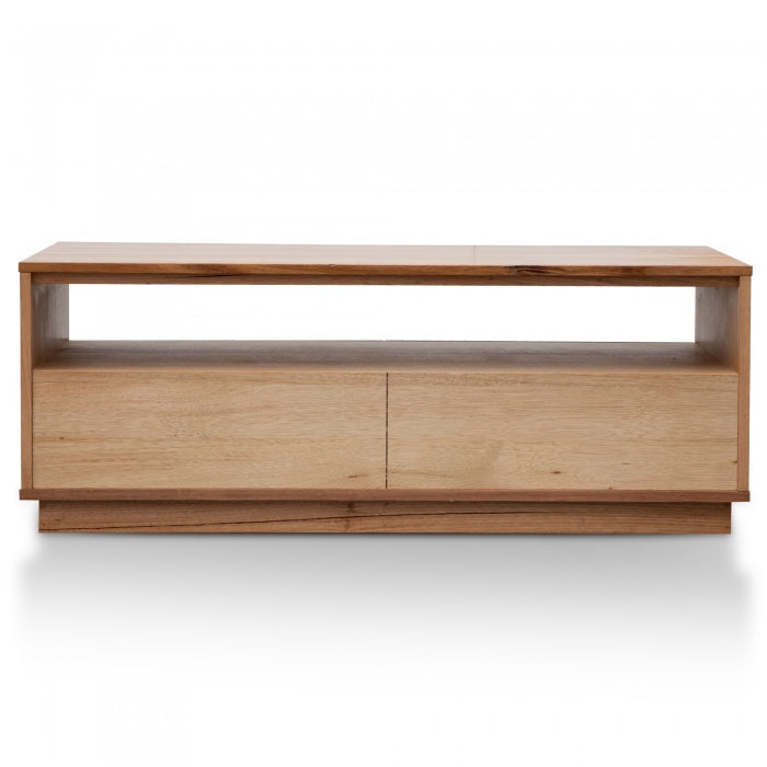Maude Australian Timber Coffee Table - Messmate - Notbrand