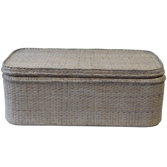 Verandah Rattan Coffee Table - Notbrand