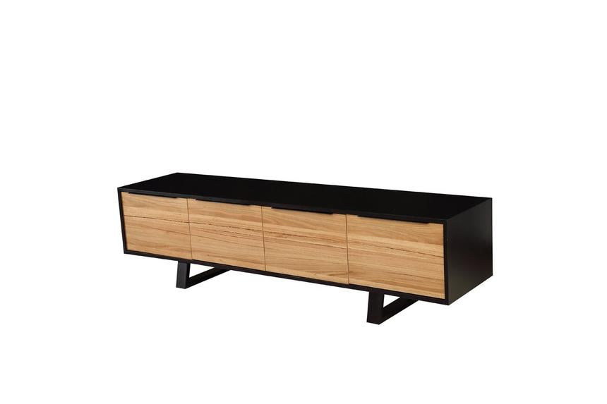 2m Entertainment TV Unit - Messmate - Notbrand
