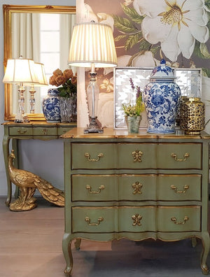 Marie Antoinette Chest of Drawers - Notbrand