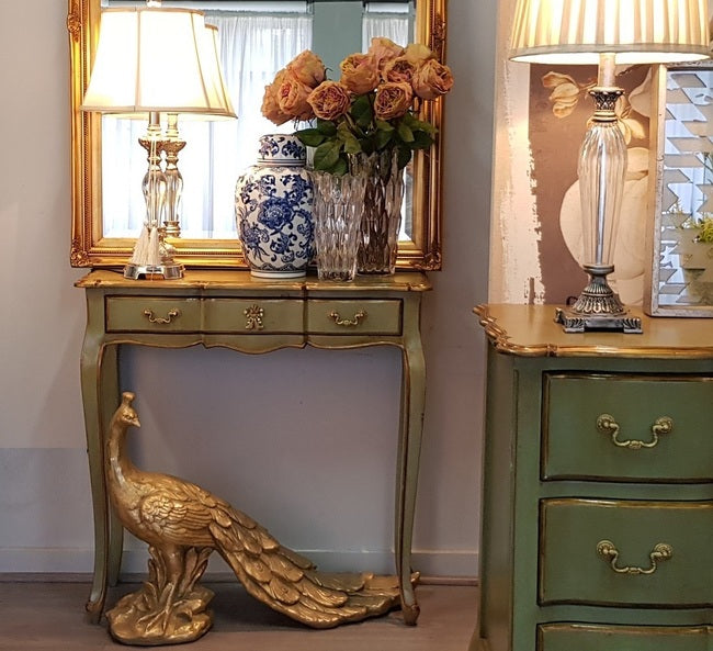 Marie Antoinette Console Table - Notbrand