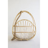 Hapuna Rattan Hanging Chair – Natural - Notbrand