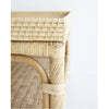 Marina Rattan Coffee Table - Notbrand