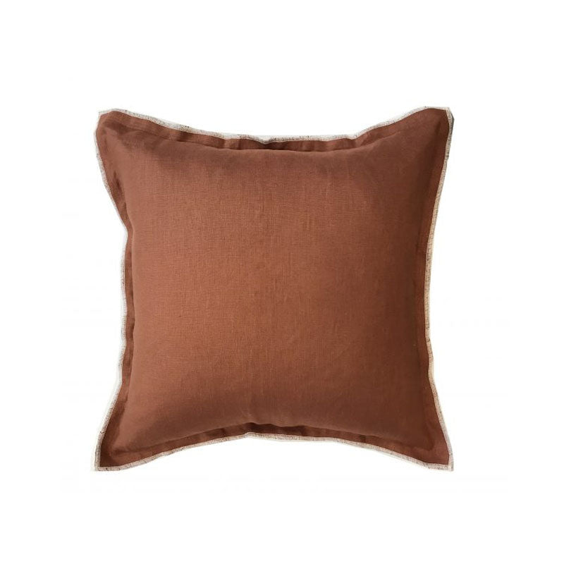 Alessa Tobacco Cushion - Notbrand