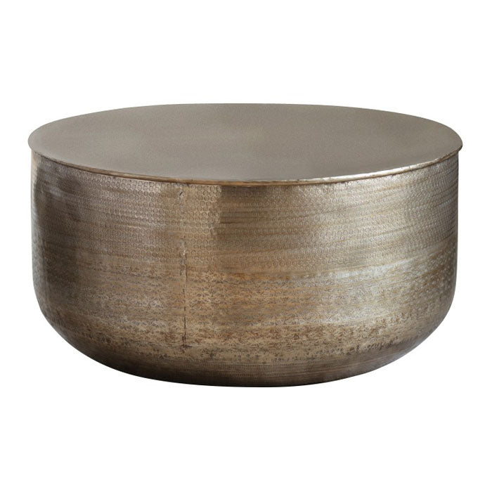 Westley Metal Coffee Table