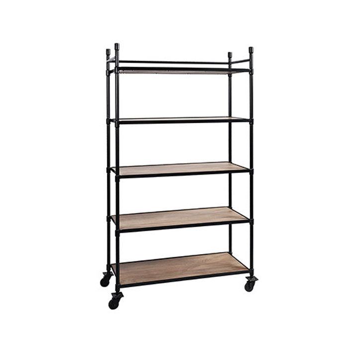 Brooklyn Shelving Unit - Notbrand