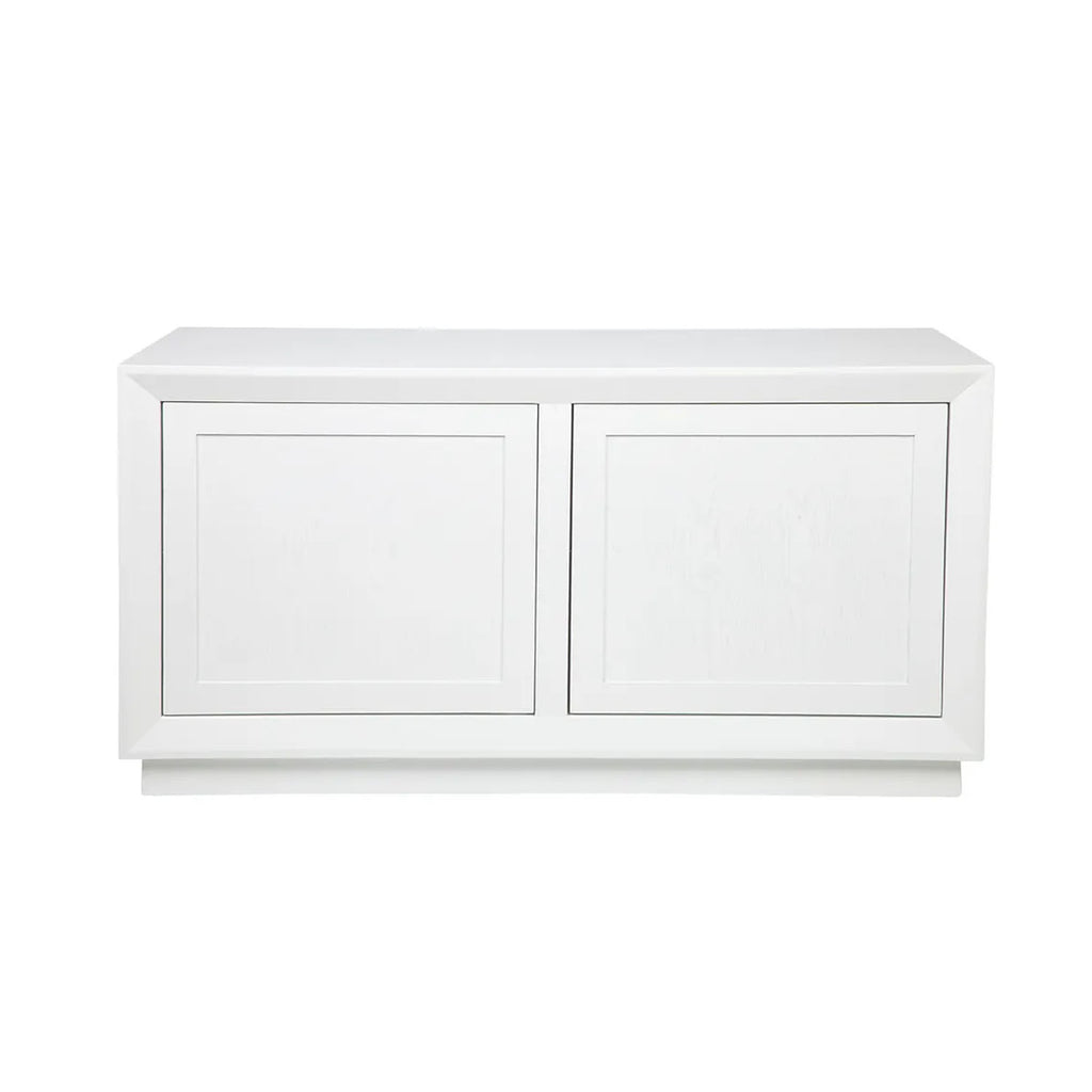 Balmain White Oak Buffet - Small - Notbrand