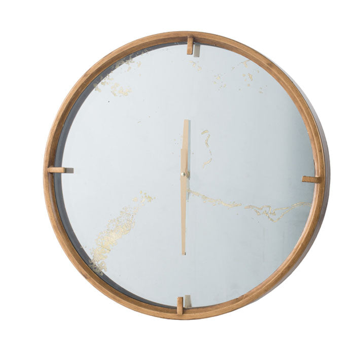 Baltimore Wall Clock - Notbrand