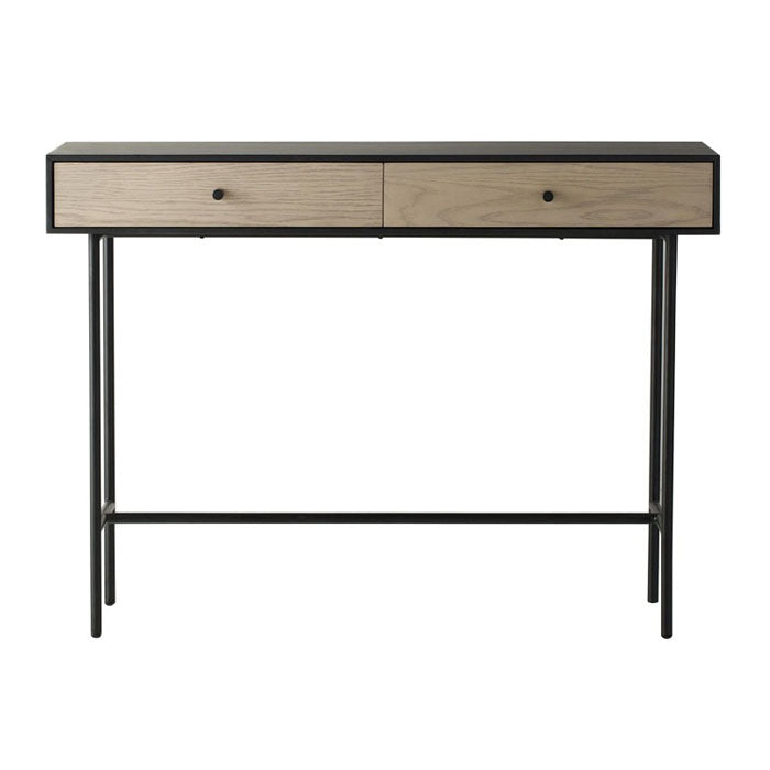 Carbury 2 Drawer Console Table