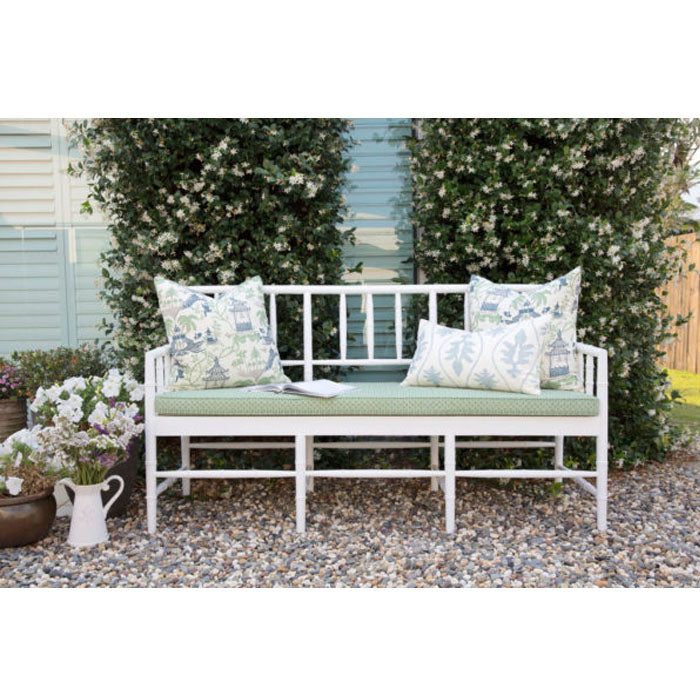 Paloma Chippendale Bench Seat - Notbrand
