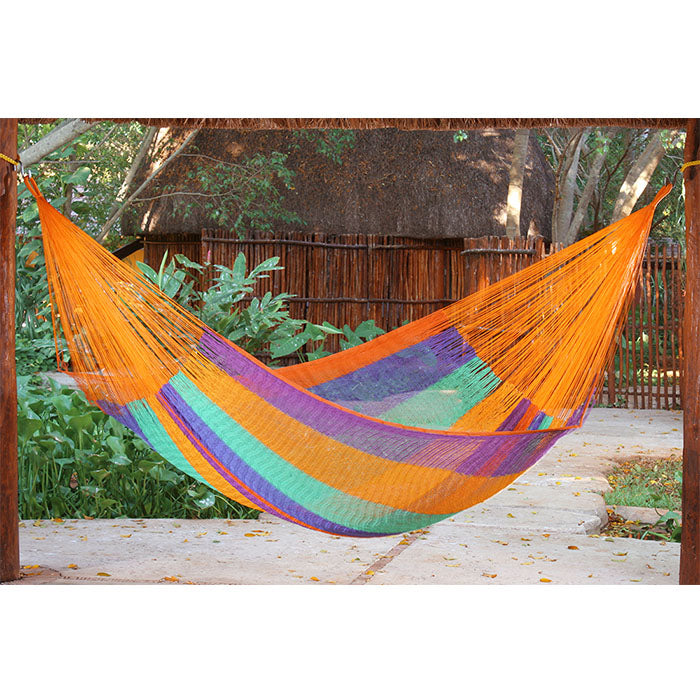 Cotton Mexican Hammock Alegra Colour - Notbrand