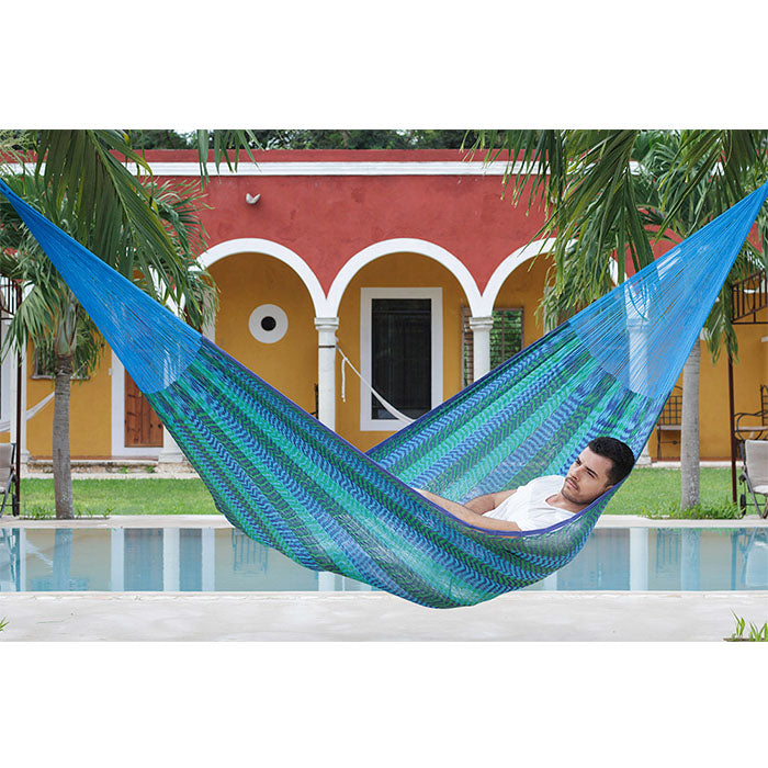 Caribe Cotton Mexican Hammock - Notbrand