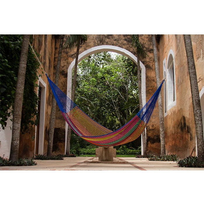 Mexicana Cotton Mexican Hammock - Notbrand