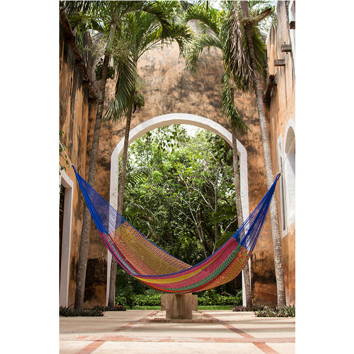 Cotton Mexican Hammock Mexicana Colour - Notbrand