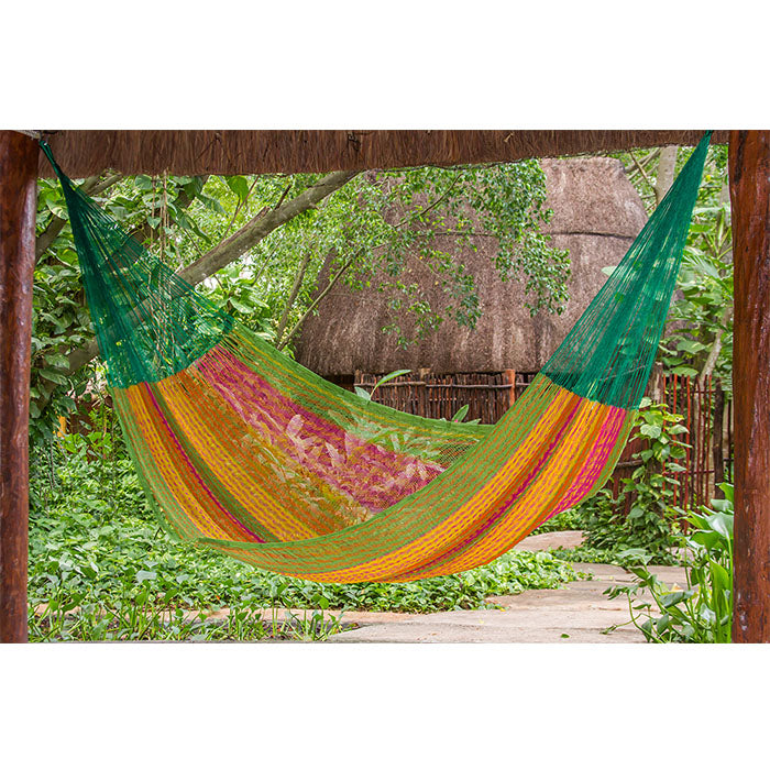Cotton Mexican Hammock Radiante Colour - Notbrand