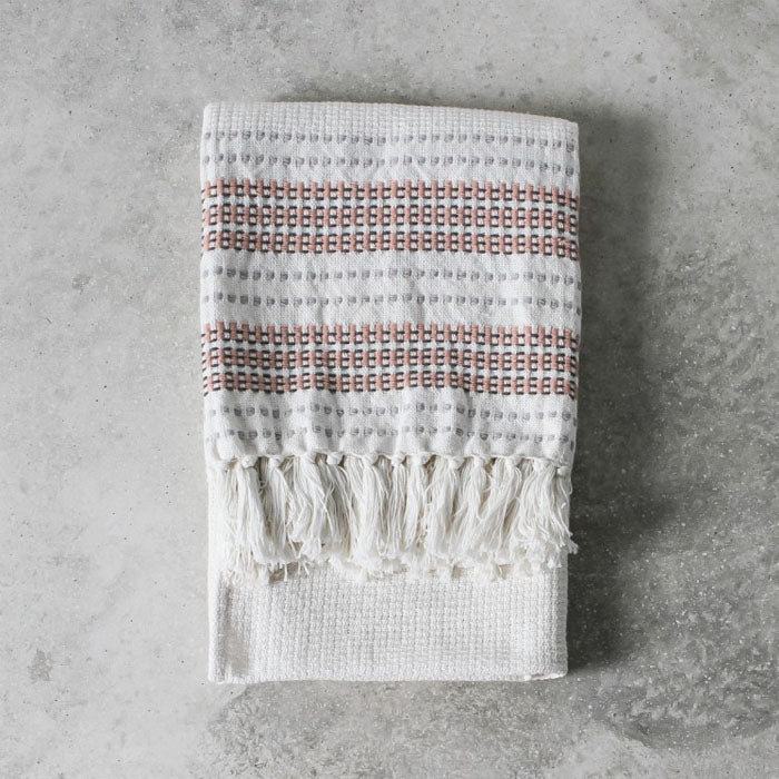 Corbin Textured Throw - Notbrand