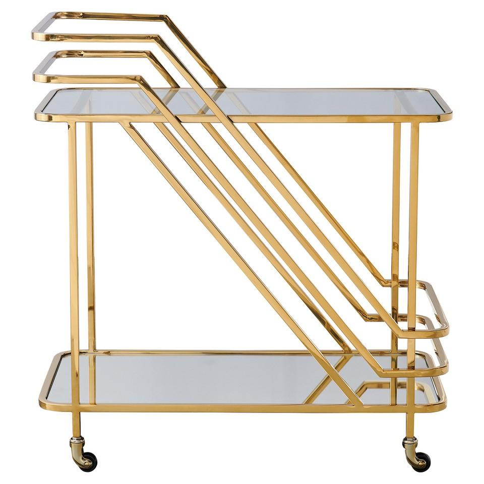 Agrigento Gold Trolley - Notbrand