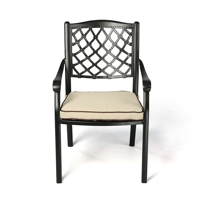 Cac-601 Fuji Aluminium Chair