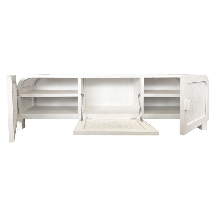 Grace Rattan Entertainment Unit Chalk
