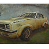 Holden Sl/R 5000 Metal Wall Art - Notbrand
