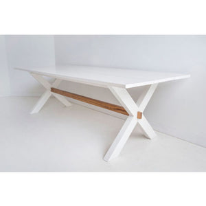 Bryce Dining Table – 2.4m - Notbrand