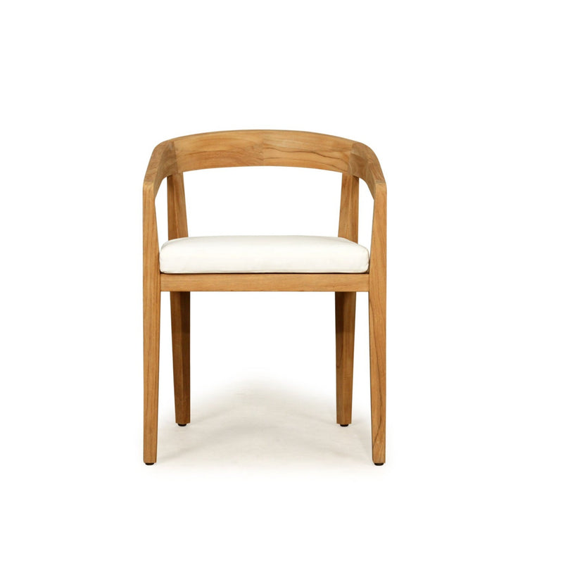 Kingscliff Outdoor Dining Chair - Notbrand