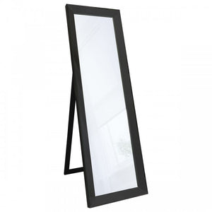 Rohan Cheval Mirror Stand Black - Notbrand