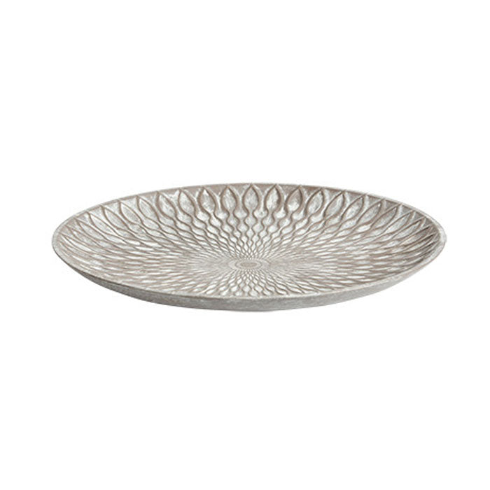 Set of 2 Mahal Plate - Notbrand