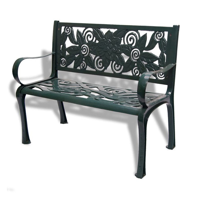 Moonflower Bench