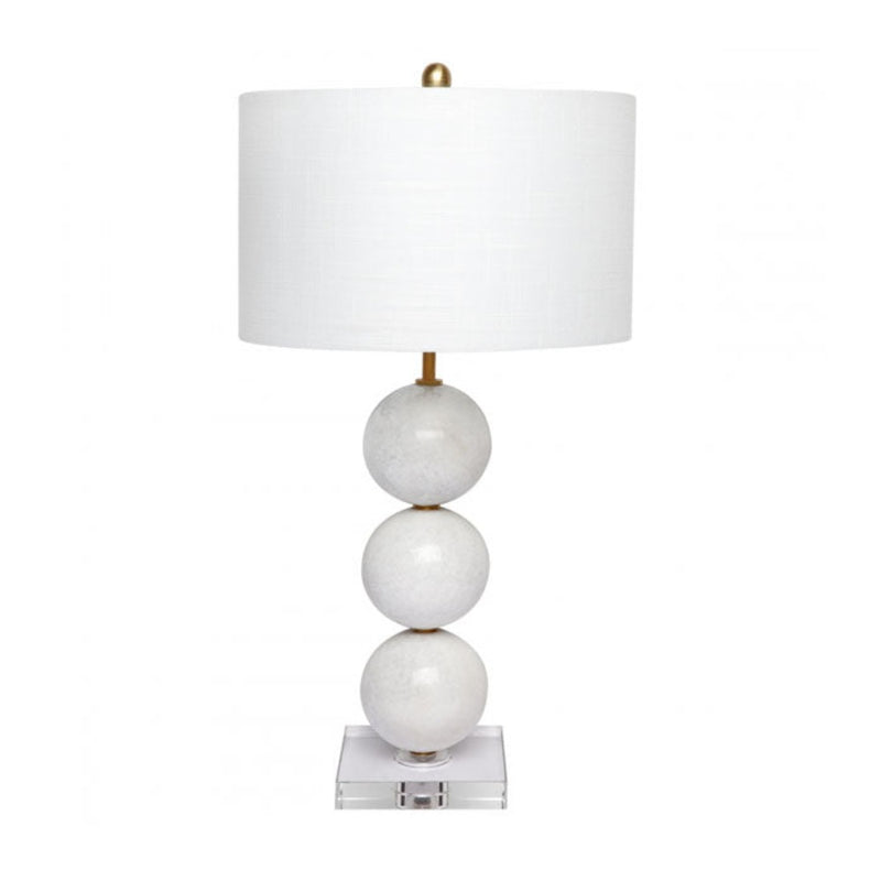 Manolo Table Lamp - Notbrand