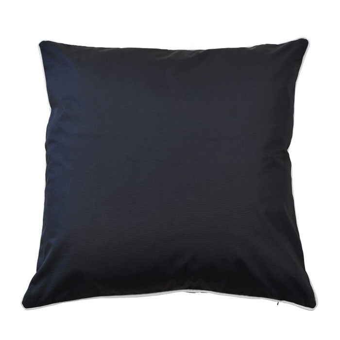 Monte Carlo Black Cushion - Notbrand