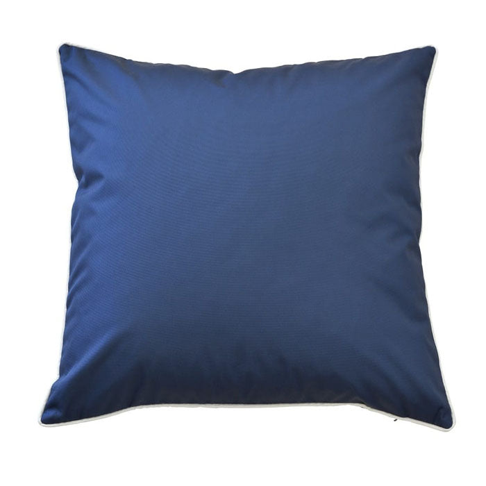 Monte Carlo Navy Cushion - Notbrand