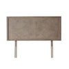 Mustique Natural Finish Headboard - 150cm - Notbrand