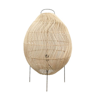Noni Large Table Lantern - Notbrand
