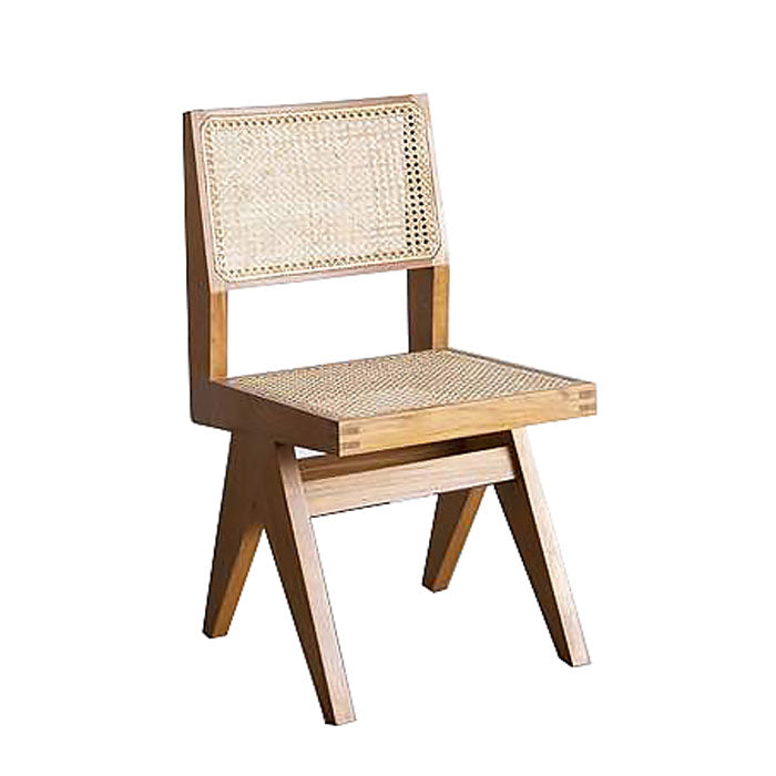 Normann Dining Chair Natural - Notbrand